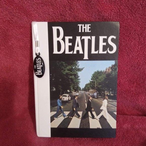 NWOT Beatles Journal
